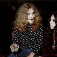 Robert Plant in 1970