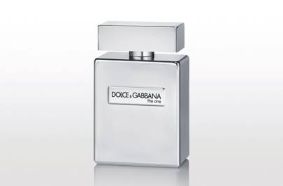 Dolce & Gabbana The One For Men Limited Edition