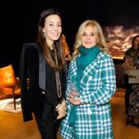 Maryam Akhavan, Linda Bassatne
