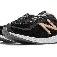 New Balance Fresh Foam Zante Suede trainers