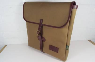 Utrecht Record Hunting Bag by Original Peter