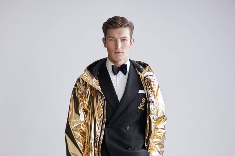 e5b2753aac Ralph Lauren Spring/Summer 2019 Menswear show report   British GQ