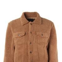 Jacket by Boohoo