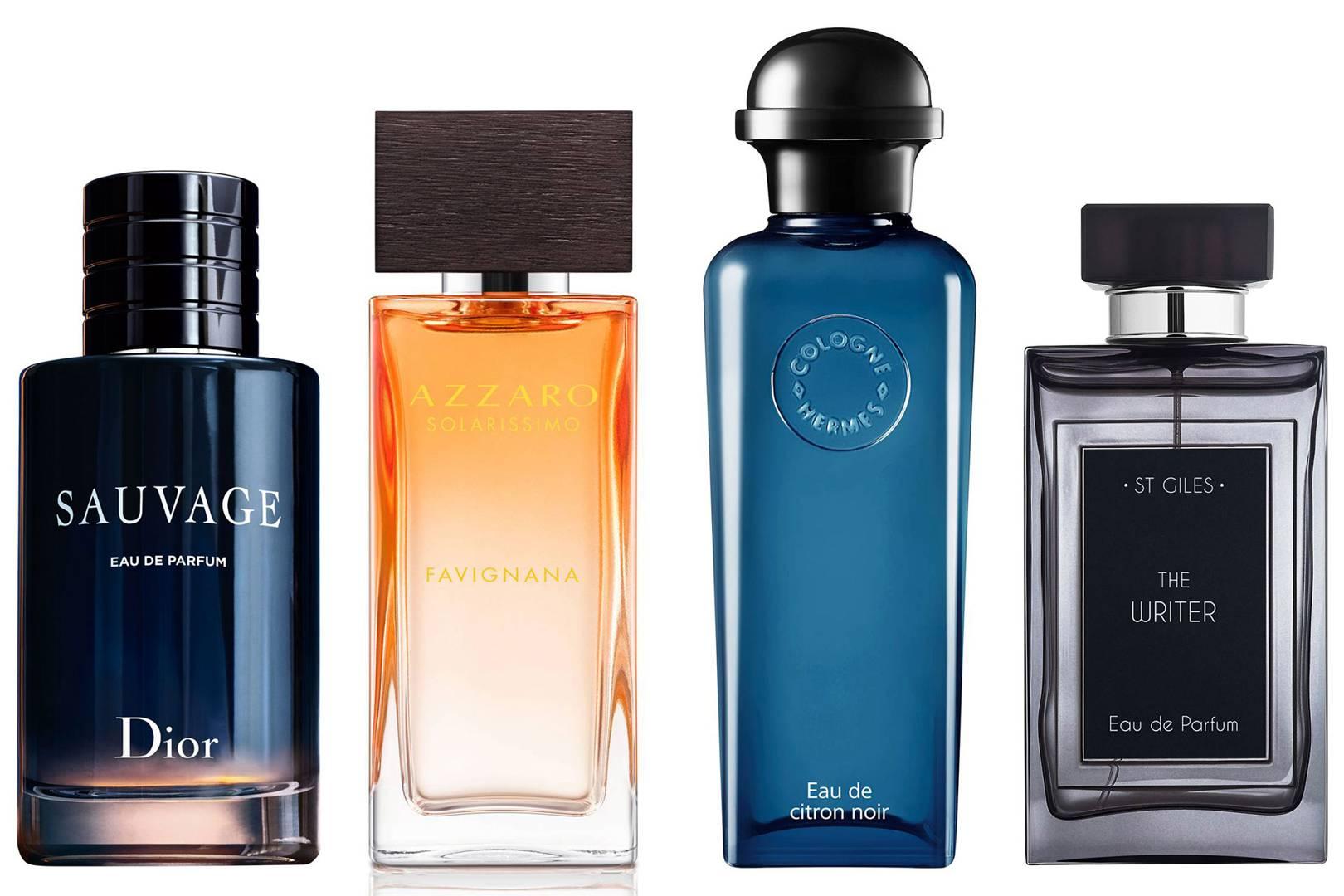 Top Picks in Fragrances for Men Top Picks in Fragrances for Men new images