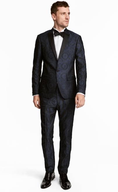 Tuxedo by H&M