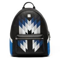 Stark Backpack in M Diamond by MCM