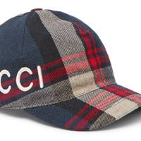 Cap by Gucci
