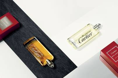 Déclaration by Cartier