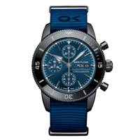 Superocean Heritage II Chronograph 44 Outerknown by Breitling