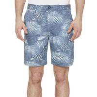 Original Penguin floral shorts