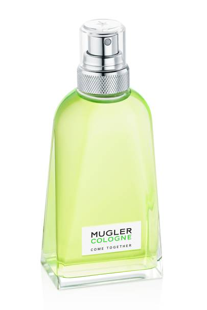Mugler Come Together eau de toilette