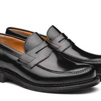 Loafers by Chruch's