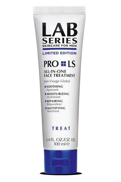 All-in-one Face Treatment by Lab Series