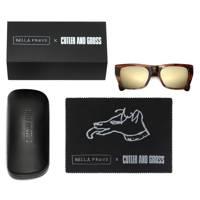 Bella Freud x Cutler & Gross sunglasses