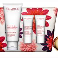 Body Care Collection set by Clarins
