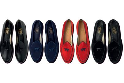 9b159ca2c61 How loafers quietly became an iconic shoe not just for playboys ...