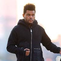 The Weeknd's heavenly fade