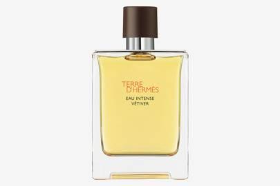 Terre d'Hermes eau intense vetiver eau de parfum by Hermes