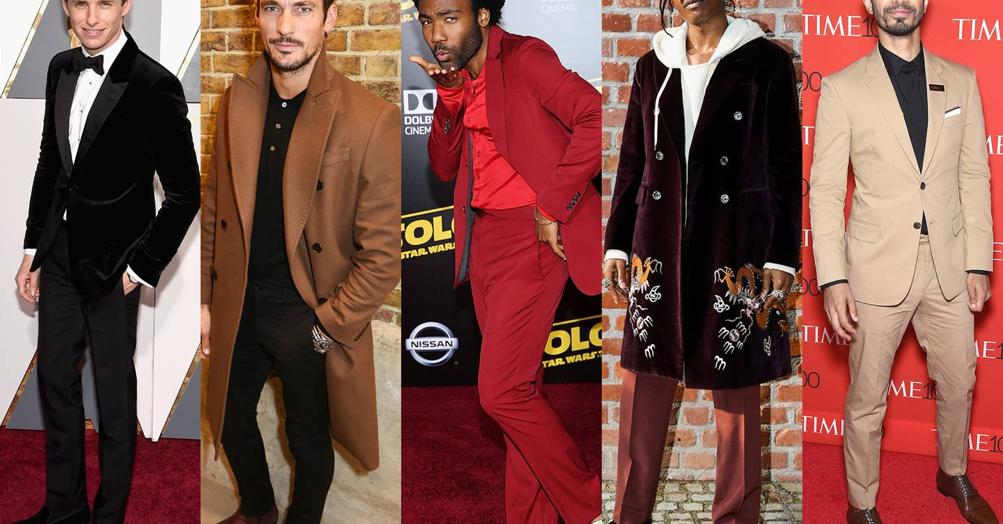 f0e8b805c8dfb How to dress in your 30s | British GQ