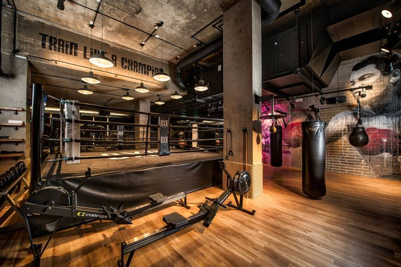 The Best Gyms In London For Men British Gq