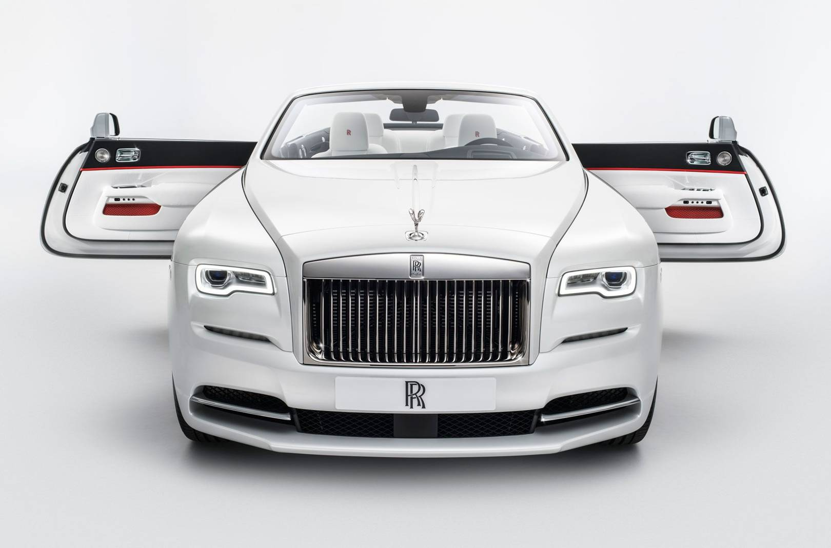 dc design rolls royce in london designer dc British GQ