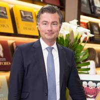 1. Laurent Feniou