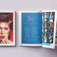 David Bowie: Glamour