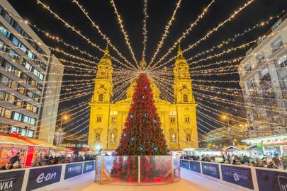 The best Christmas markets in Europe | British GQ