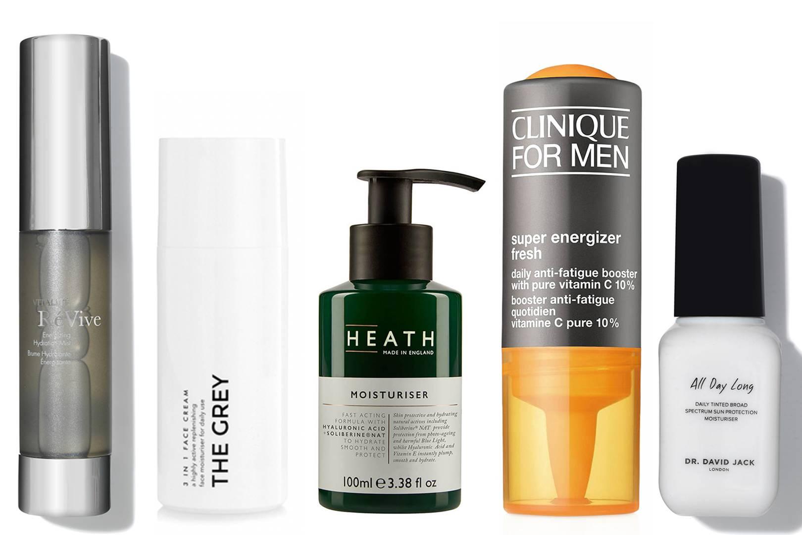 f7e00217d Best men's moisturisers 2019 | British GQ