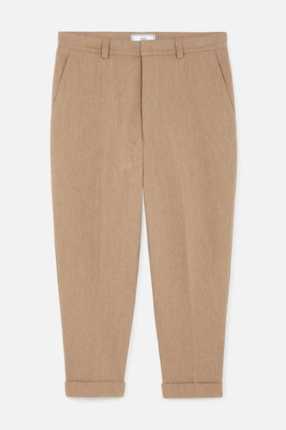 Chinos by Ami