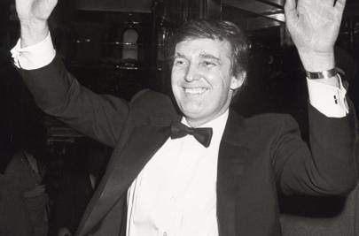 1987: The Art of the Deal is published