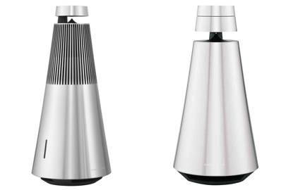 BeoSound 2 speakers