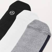 Intent Crew Sock by Lululemon