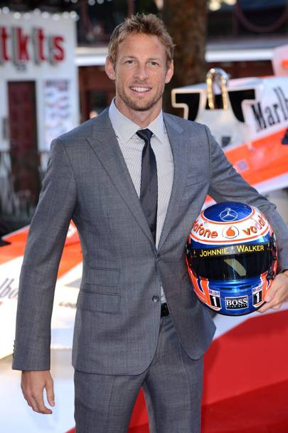 39. Jenson Button