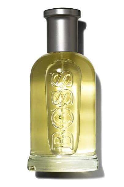 GQ.co.uk Readers' Award: Best Classic Fragrance