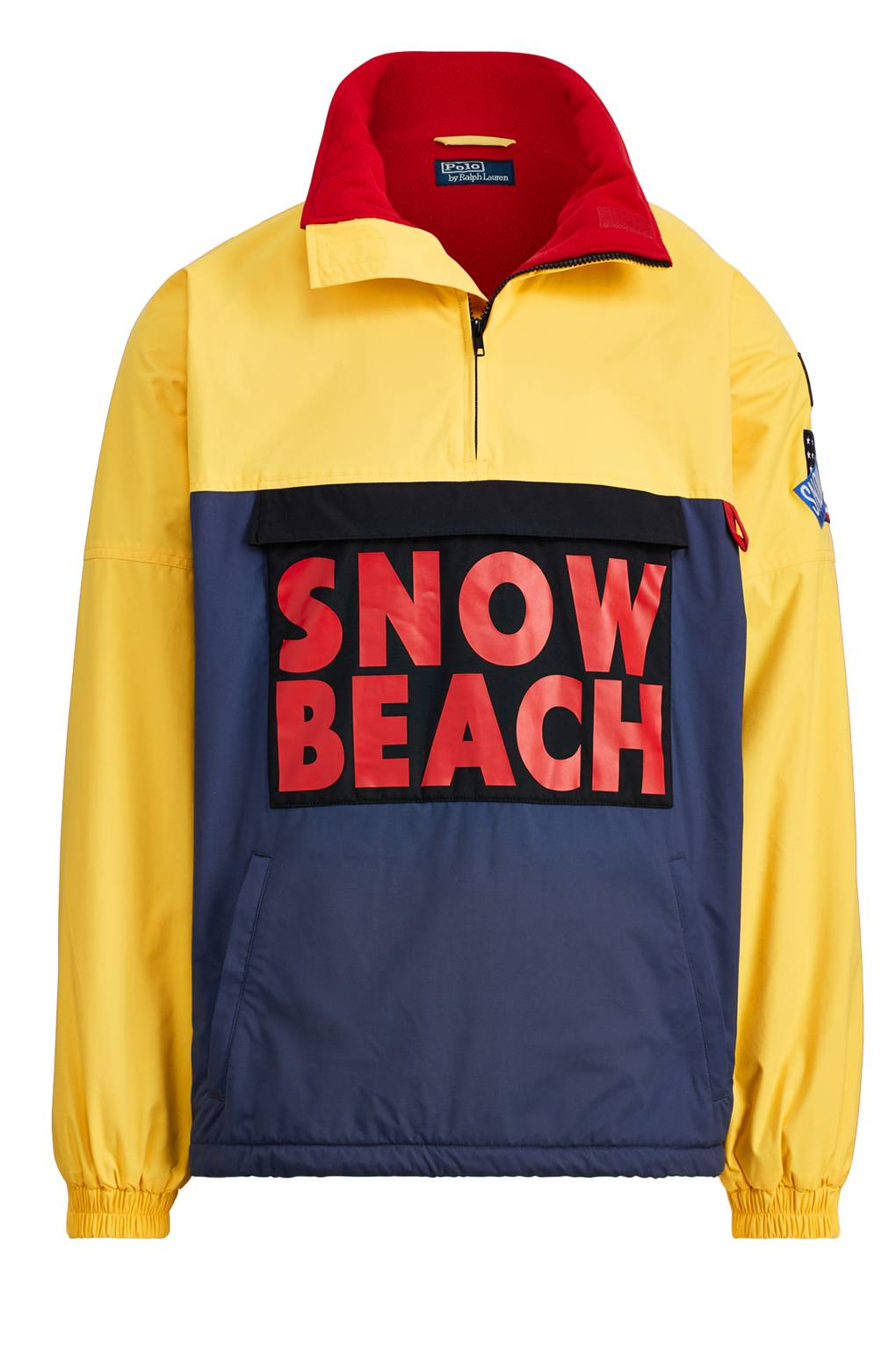 1a1388bf067 Every item in the Ralph Lauren Snow Beach collection