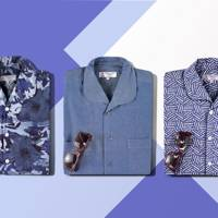 Custom shirt by Turnbull & Asser