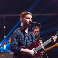 British Male Solo Artist (In Partnership With YouTube Music)