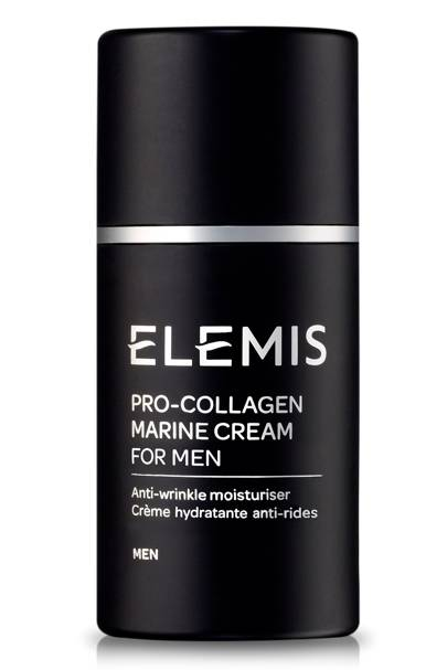 The moisturiser: Pro-Collagen Marine Cream For Men by Elemis