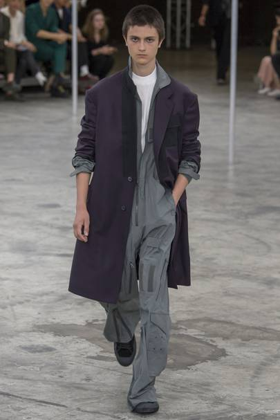 0806f9d27464 Paris Mens Fashion Week Spring Summer 2018  trends and news