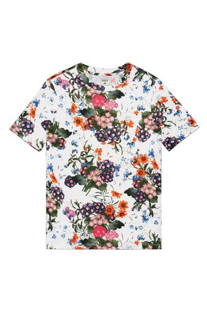T-shirt by Erdem x H&M