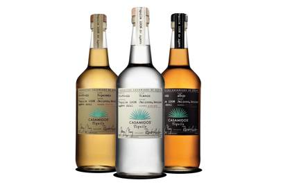 George Clooney's Casamigos Tequila