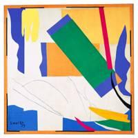 76. Henri Matisse at the Tate Modern