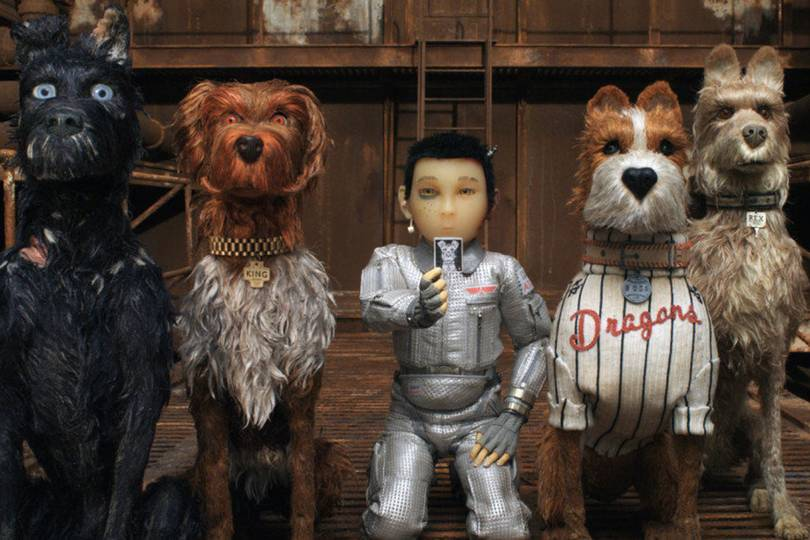 Isle Of Dogs Review Wes Andersons Latest Film Is Enjoyable But It