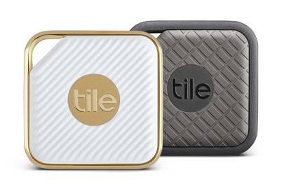 Tile Pro Series by Tile