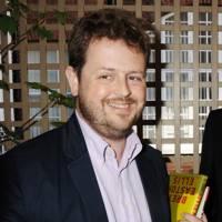 Media and publishing: Matthew D'Ancona