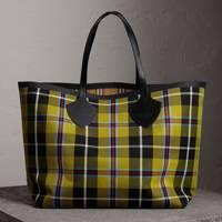 Tote by Burberry