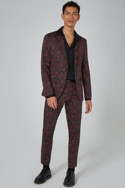 Suit by Topman