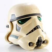 Stormtrooper Helmet from Star Wars: The Empire Strikes Back