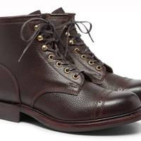 Bowery boots by RRL